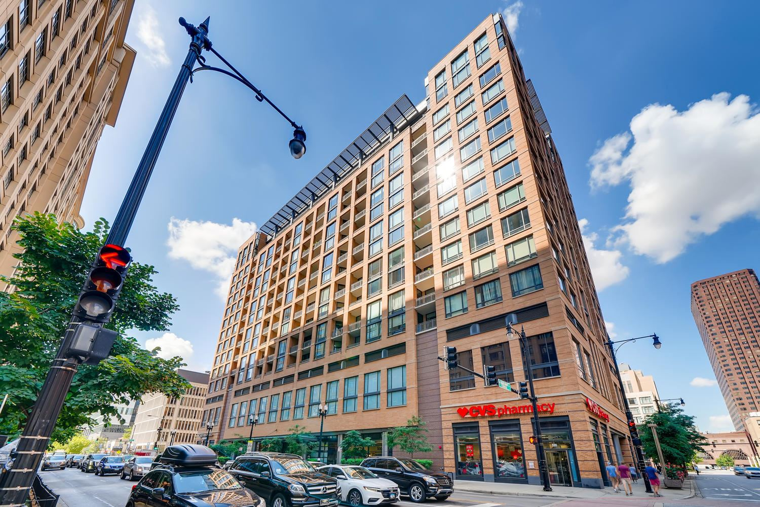 520 S State Street #612, Chicago, IL 60605 - #: 10677039