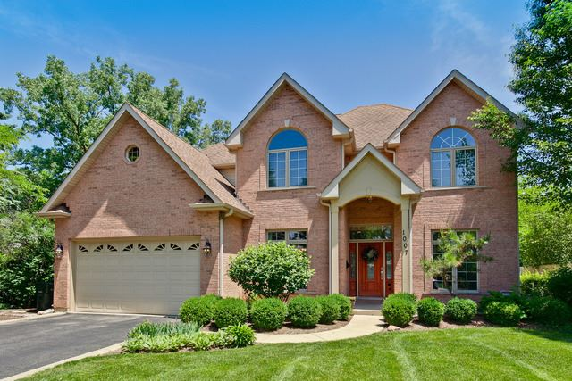 1007 Whitfield Road, Northbrook, IL 60062 - #: 10721039