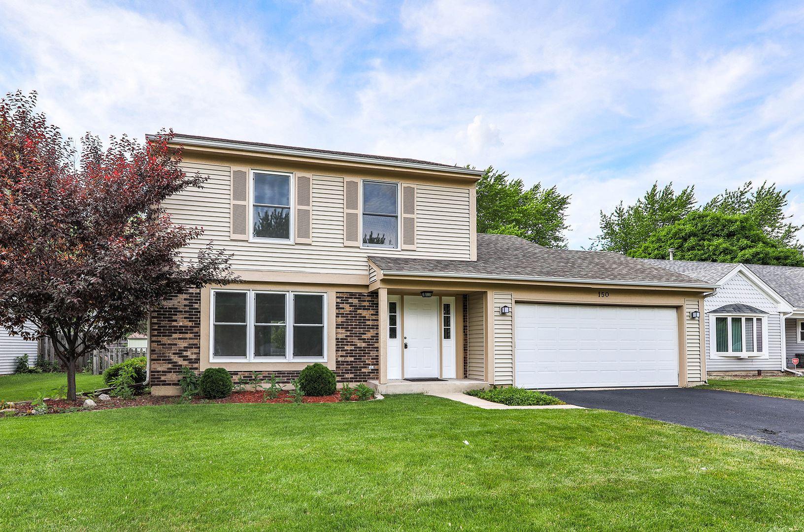 150 Fernwood Road, Montgomery, IL 60538 - #: 10742039