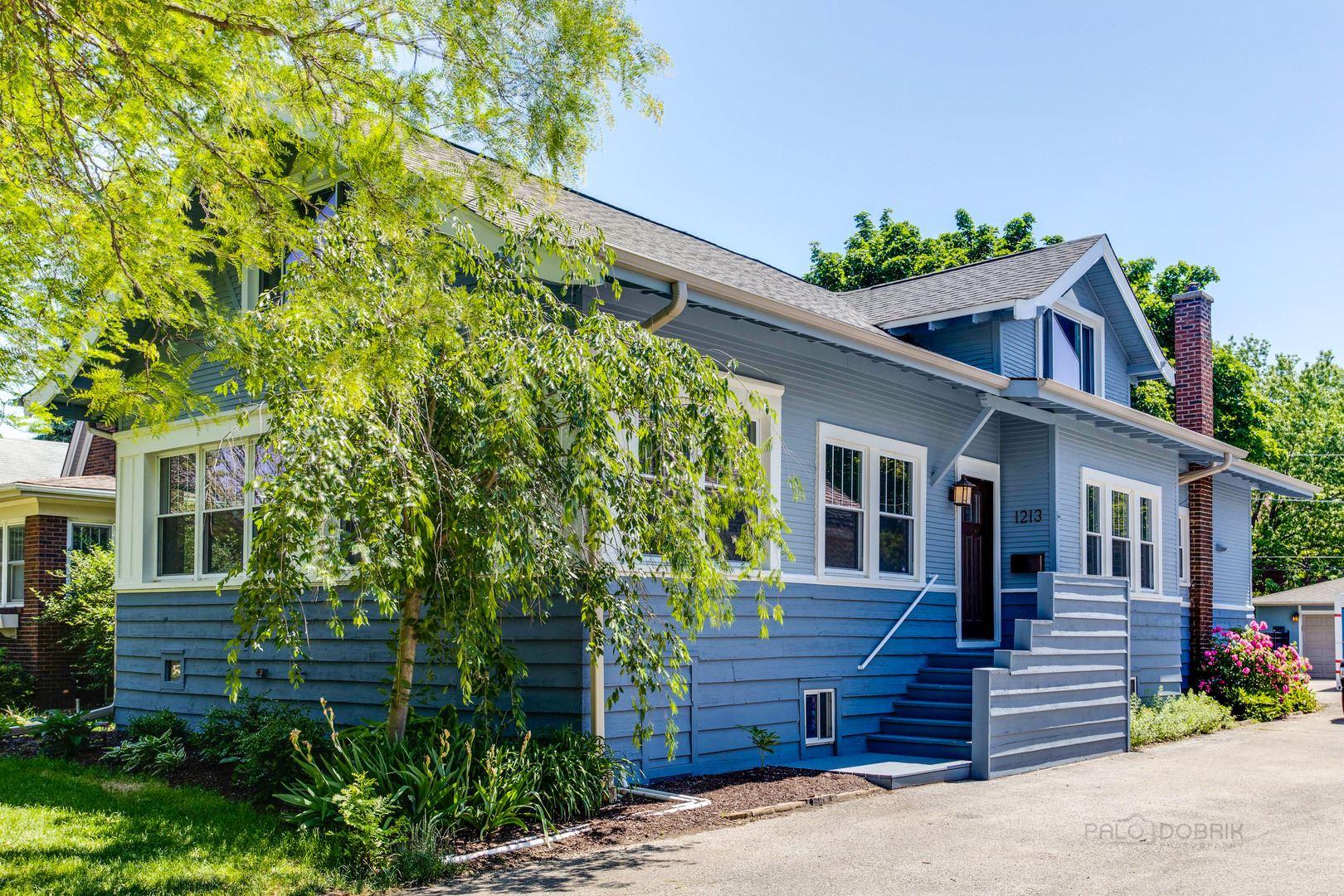 1213 E Prairie Avenue, Des Plaines, IL 60016 - #: 10749039