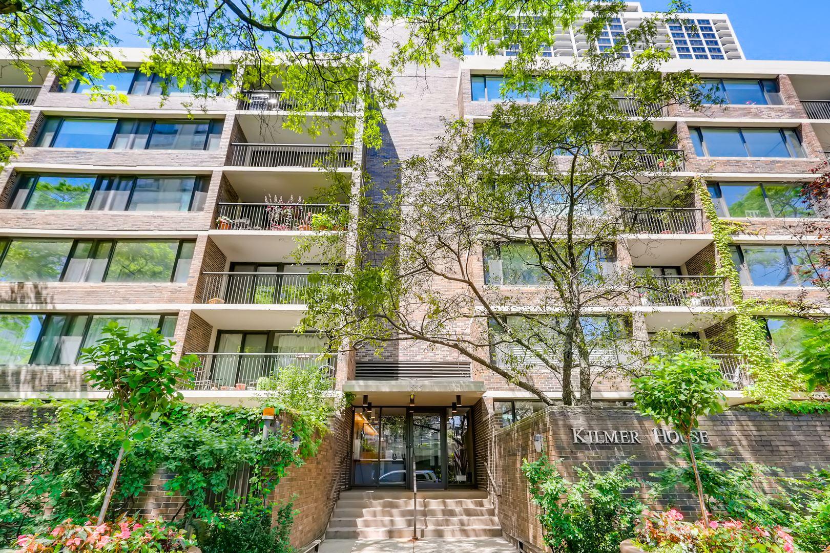 1555 N Sandburg Terrace #308K, Chicago, IL 60610 - #: 10750039