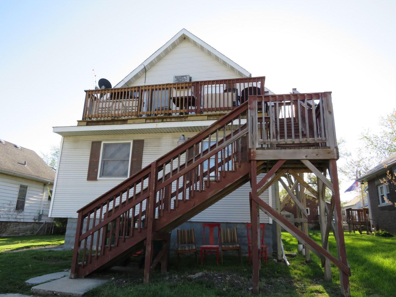 Photo of 1253 N Hickory Street, Joliet, IL 60435 (MLS # 11075039)