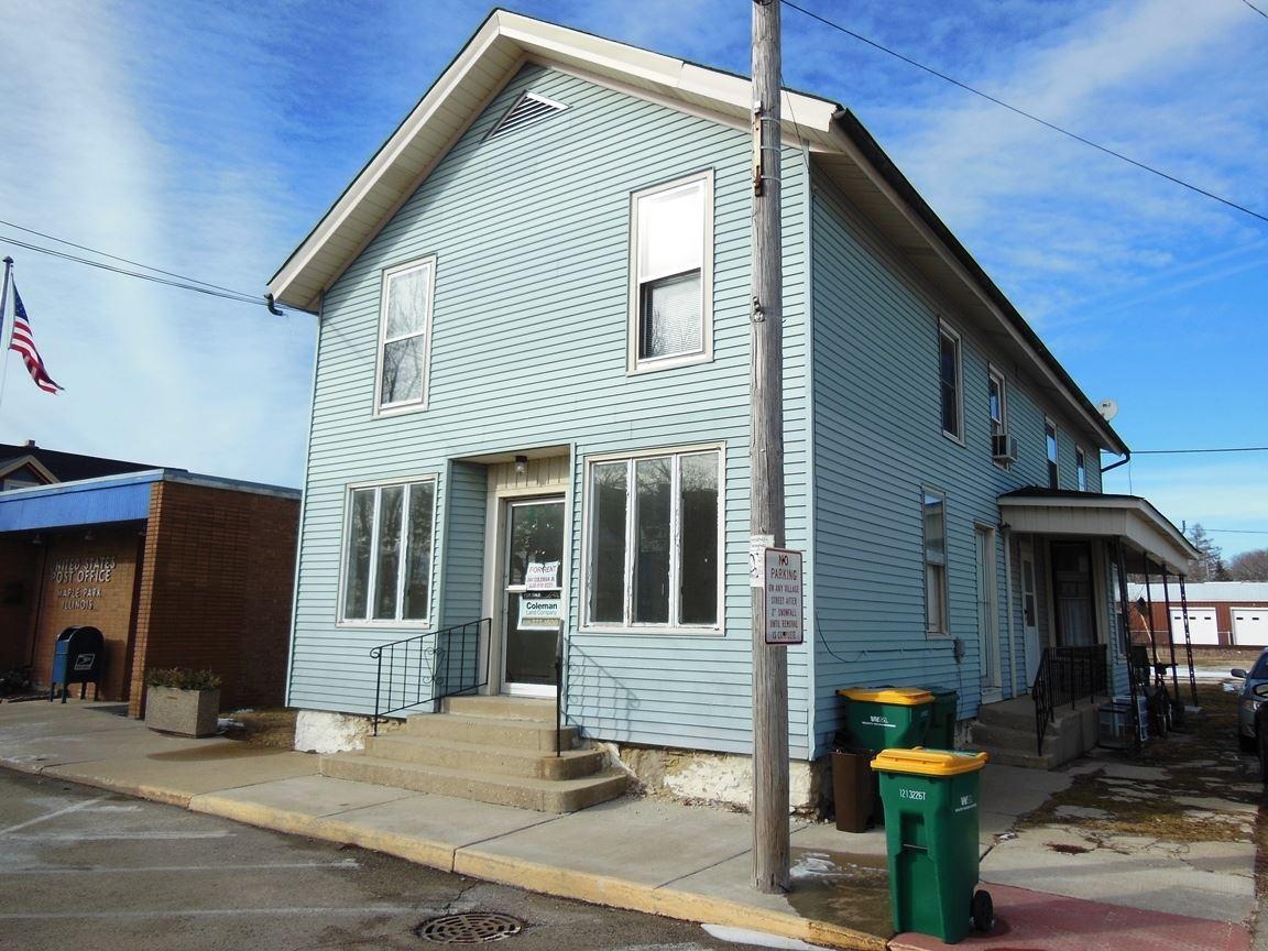325 MAIN Street, Maple Park, IL 60151 - #: 11215039