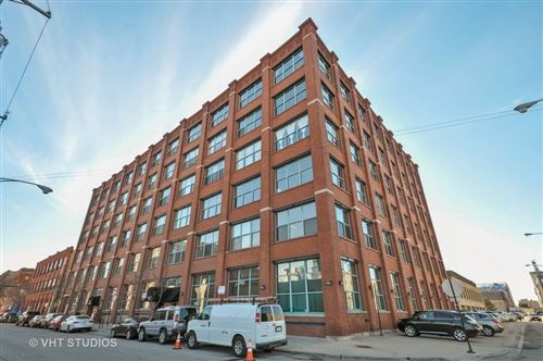 Photo of 312 N May Street #6H, Chicago, IL 60607 (MLS # 11077040)