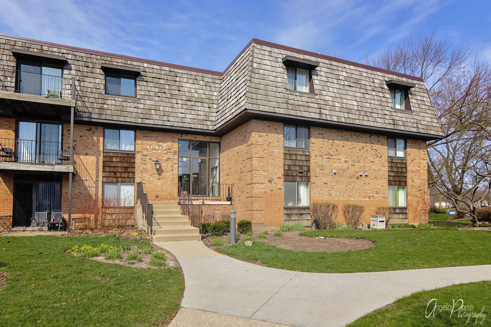 3 Oak Creek Drive #1404, Buffalo Grove, IL 60089 - #: 10689040