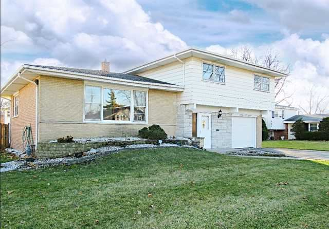 757 E 170TH Place, South Holland, IL 60473 - #: 10708040