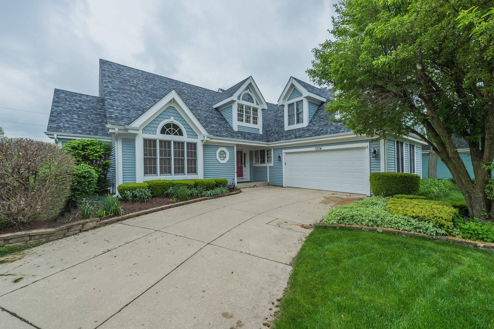 1304 STRAWBRIDGE Court, Naperville, IL 60565 - #: 10724040