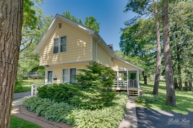 145 Lincoln Parkway #FRONT, Crystal Lake, IL 60014 - #: 10925040