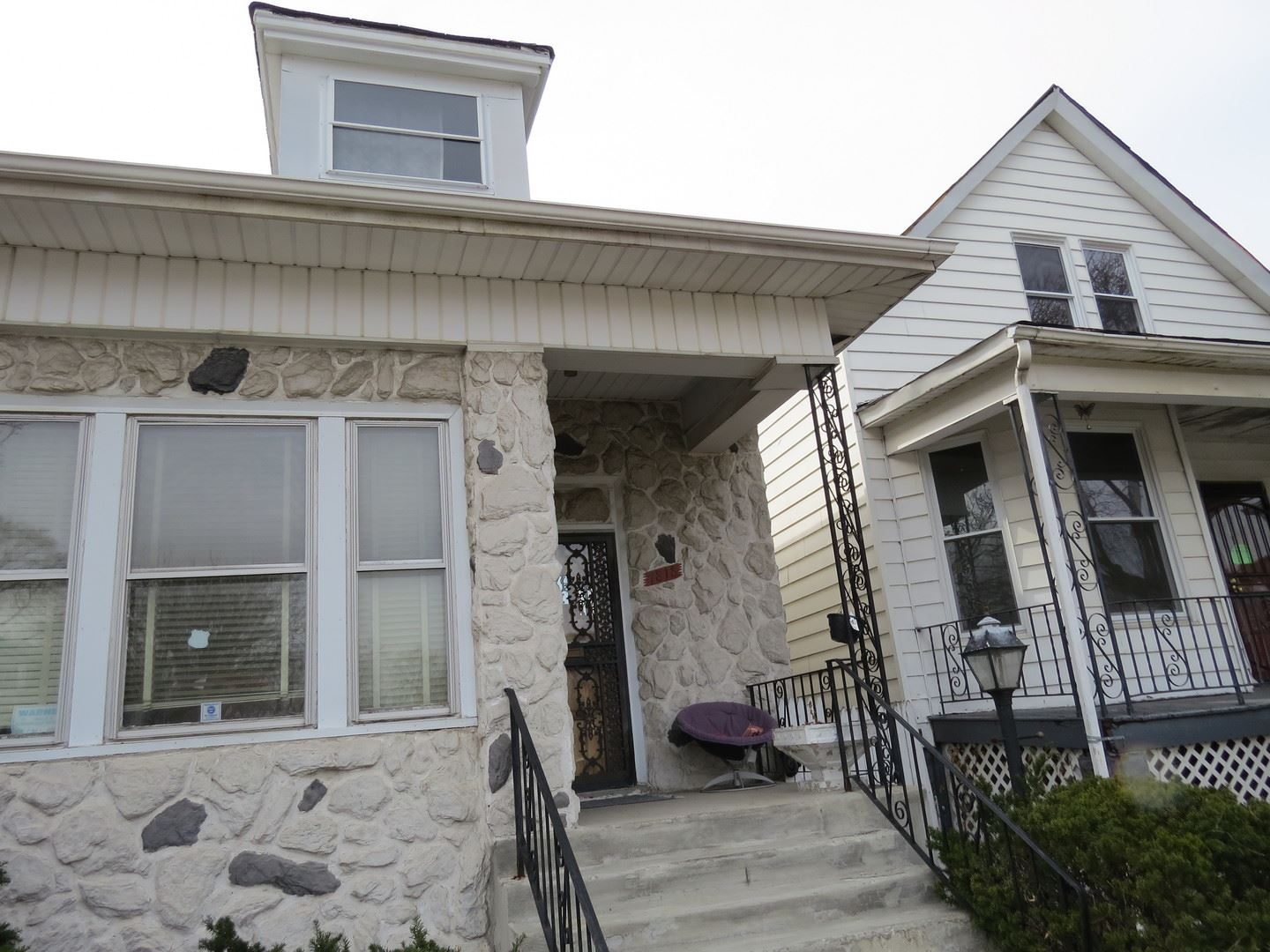 7818 S Saint Lawrence Avenue, Chicago, IL 60619 - #: 10676041