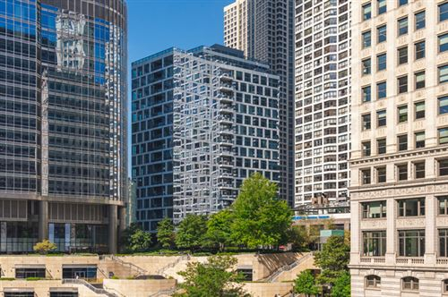 Photo of 403 N Wabash Avenue #7D, Chicago, IL 60611 (MLS # 10606042)