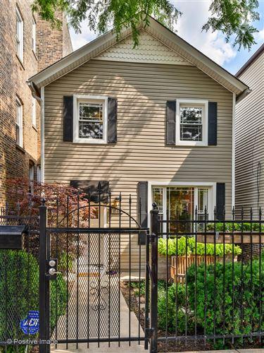 Photo of 1744 W Julian Street, Chicago, IL 60622 (MLS # 10917042)