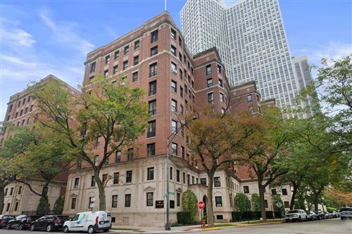 Photo of 2600 N Lakeview Avenue #2F, Chicago, IL 60614 (MLS # 11245042)