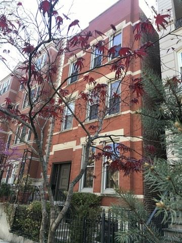 Photo for 1825 North Mohawk Street, CHICAGO, IL 60614 (MLS # 10380042)