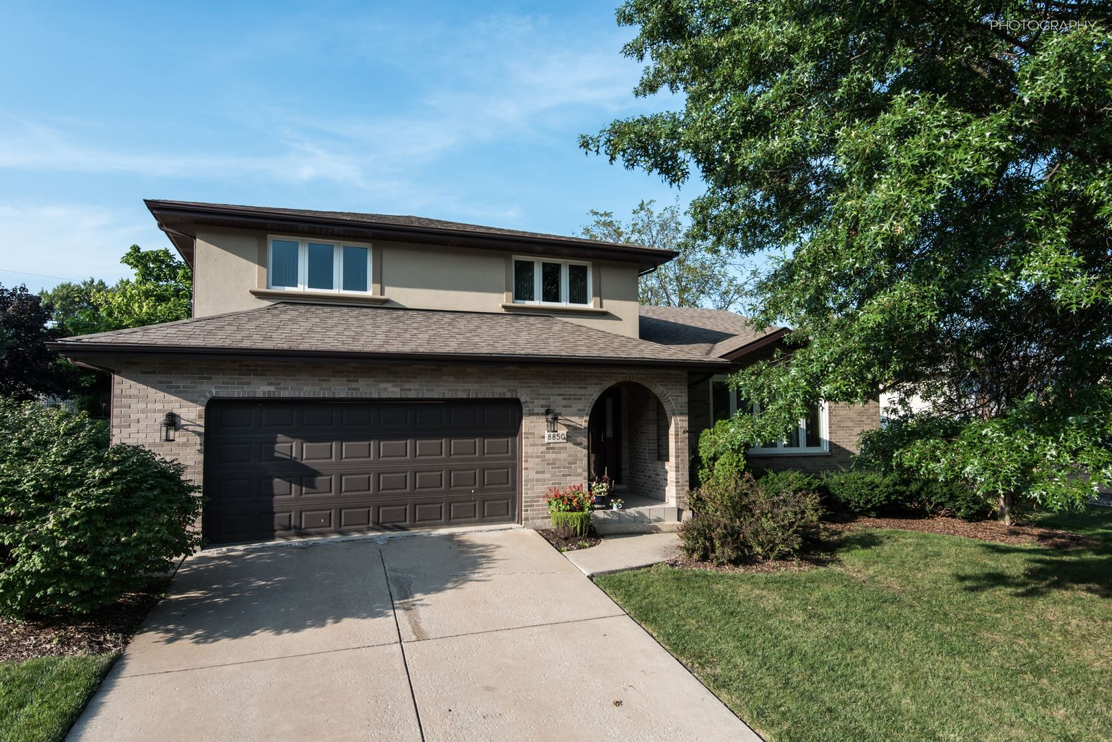 8850 W 98TH Place, Palos Hills, IL 60465 - #: 10700042