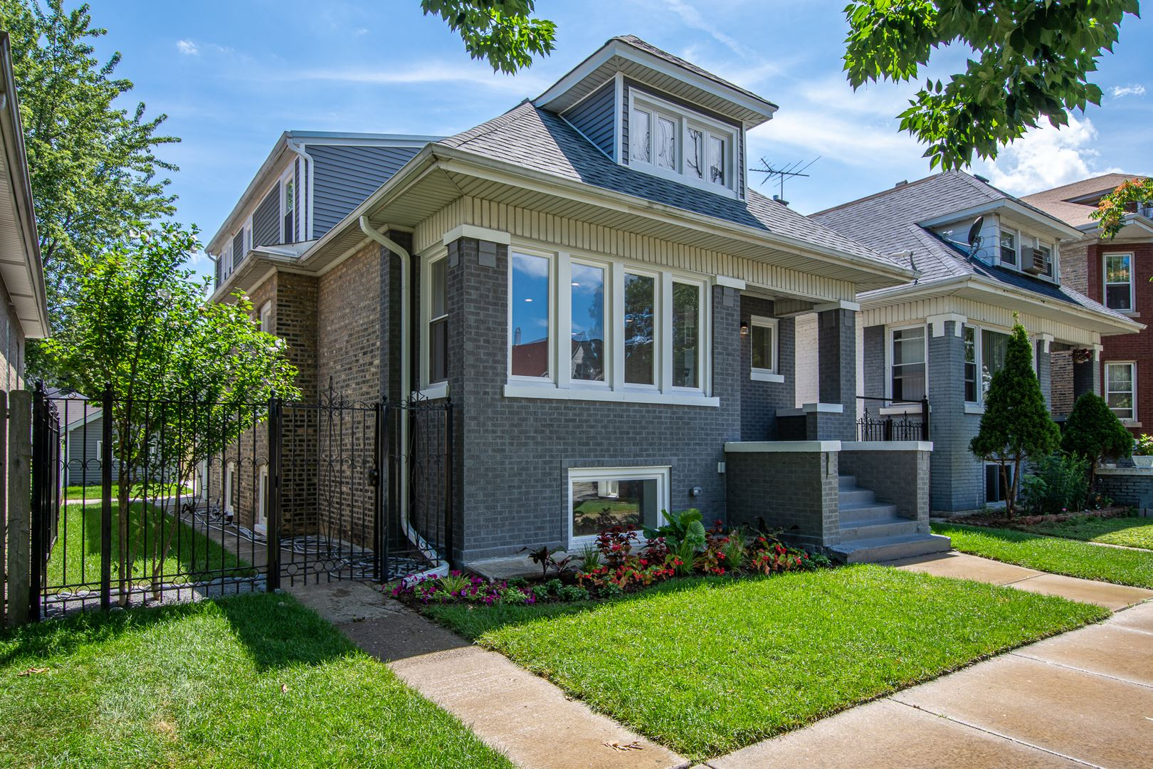 4707 W Deming Place, Chicago, IL 60639 - #: 10759042