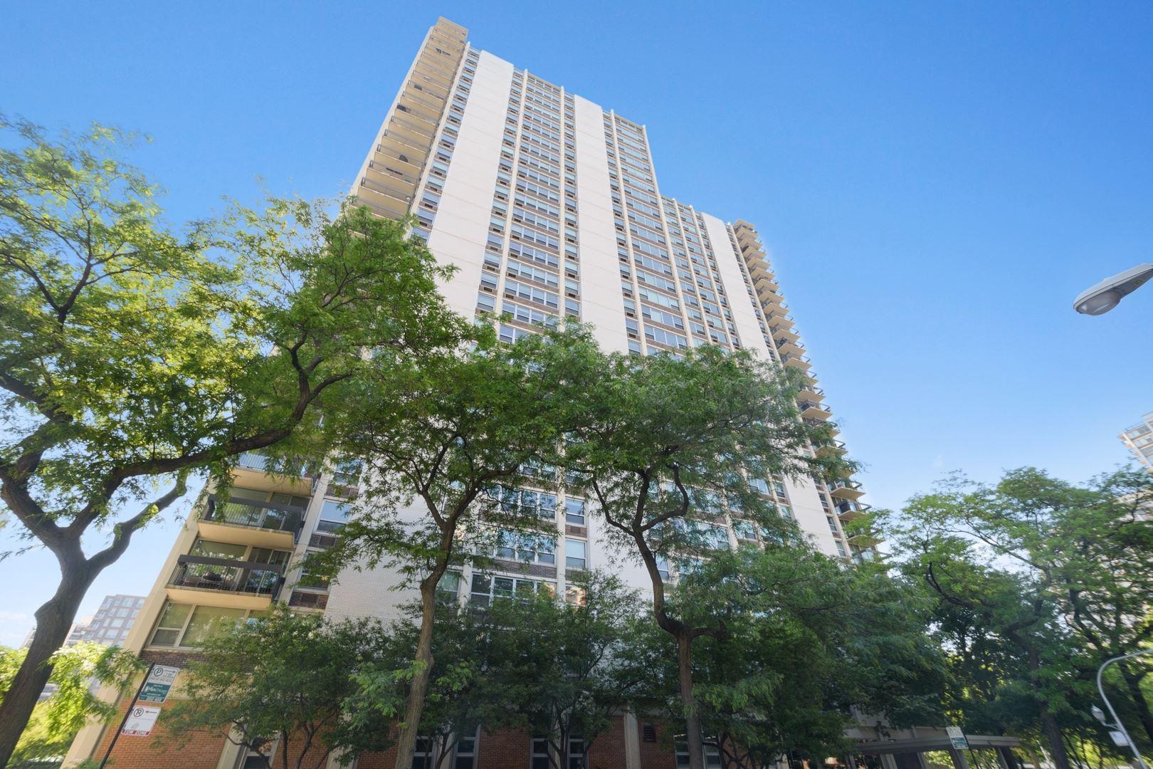 1255 N Sandburg Terrace #402E, Chicago, IL 60610 - #: 10760042