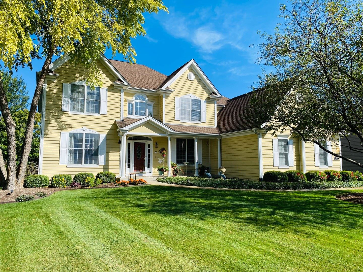 38 Brittany Drive, Cary, IL 60013 - #: 10788042