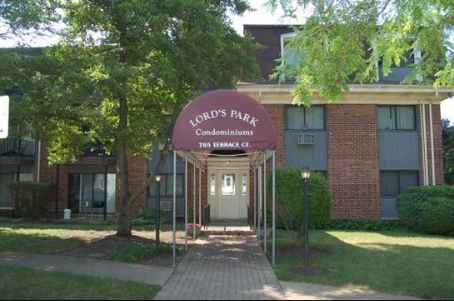 765 Terrace Court #307, Elgin, IL 60120 - #: 10806042