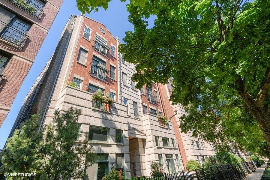 860 W BUCKINGHAM Place #2W, Chicago, IL 60657 - MLS#: 10812042