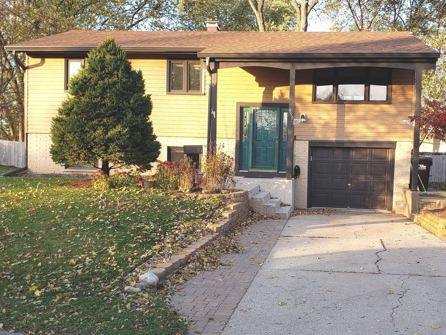 350 Lee Drive, Crystal Lake, IL 60014 - #: 10926042