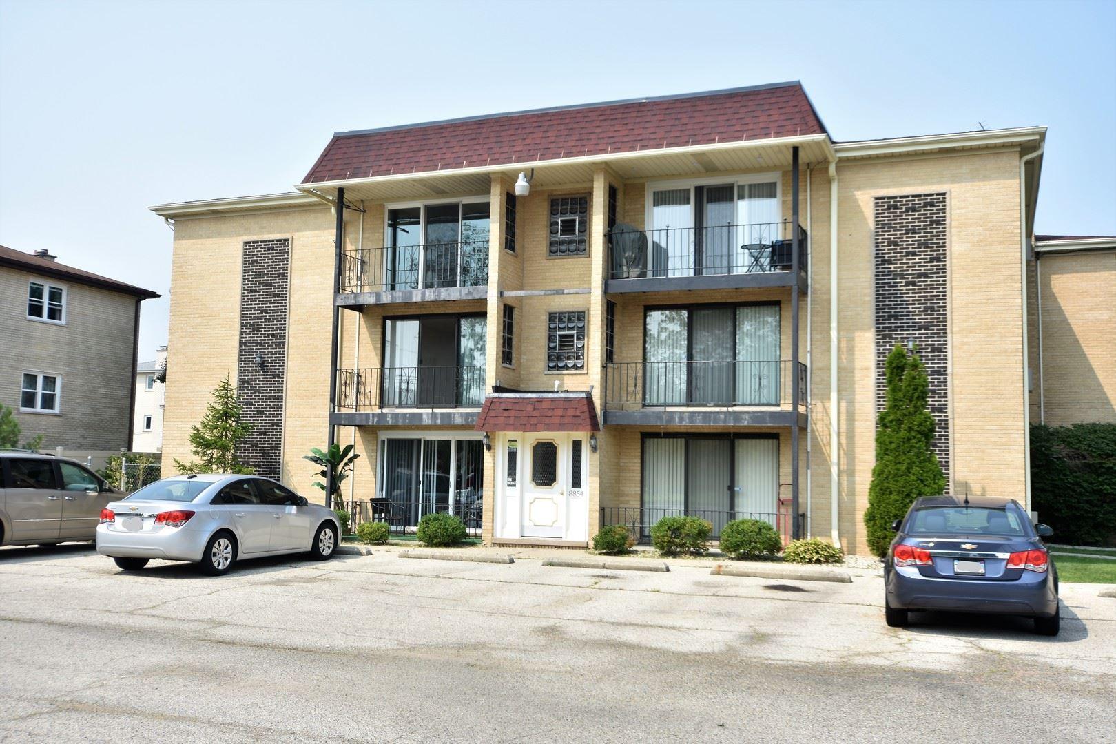 8854 N Grace Avenue #2S, Niles, IL 60714 - #: 11179042