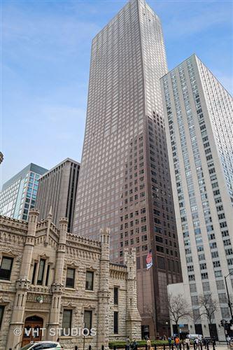 Photo of 161 E Chicago Avenue #45B, Chicago, IL 60611 (MLS # 11007043)