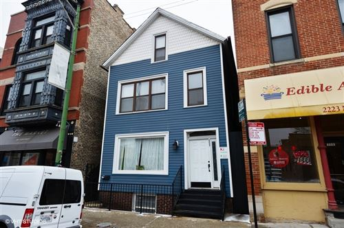 Photo of 2227 N Clybourn Avenue, Chicago, IL 60614 (MLS # 11062043)