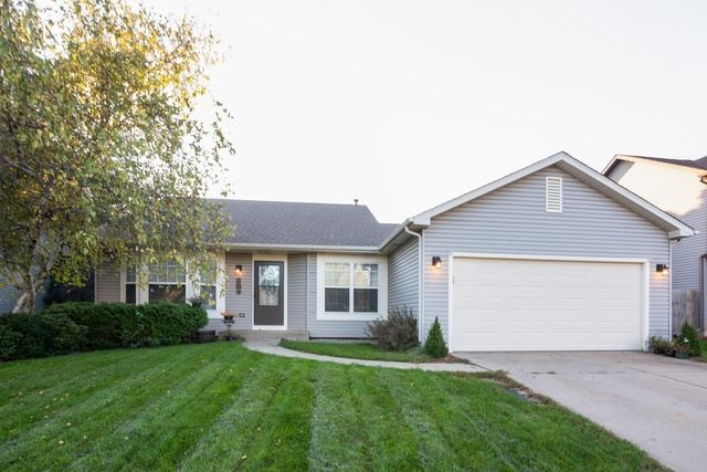 133 S Cross Trail, McHenry, IL 60050 - #: 10540043