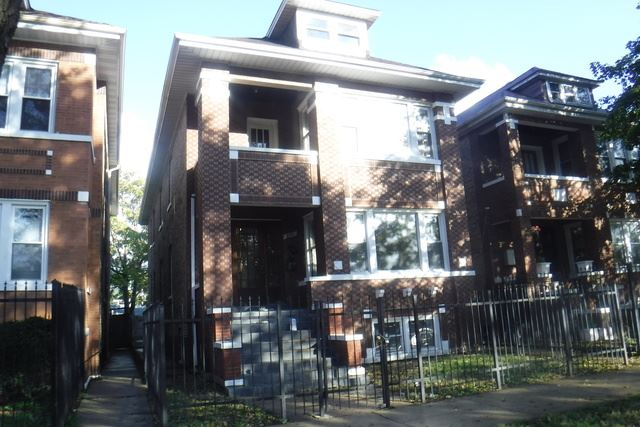 6931 S Artesian Avenue, Chicago, IL 60629 - #: 10554043