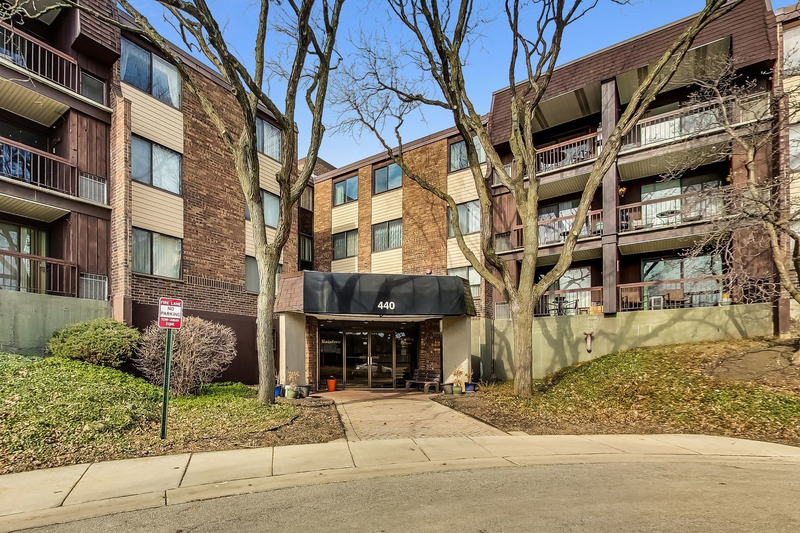 440 Raintree Court #3R, Glen Ellyn, IL 60137 - #: 10661043