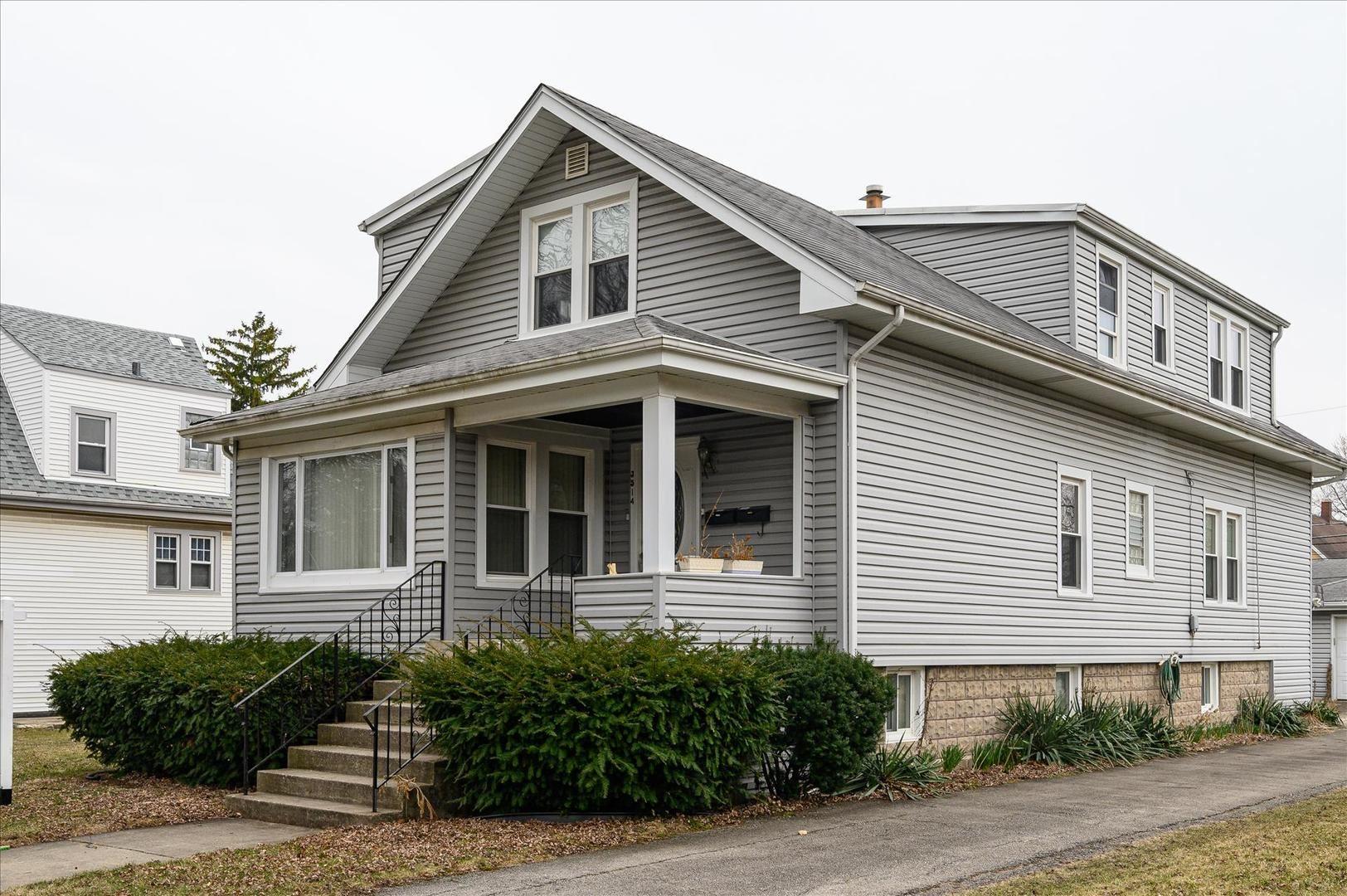 3514 Oak Avenue, Brookfield, IL 60513 - #: 10663043