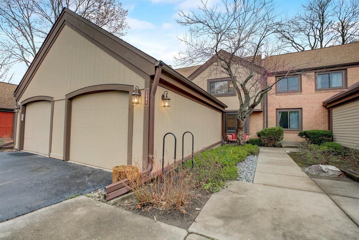 1381 Bristol Lane, Buffalo Grove, IL 60089 - #: 11041043