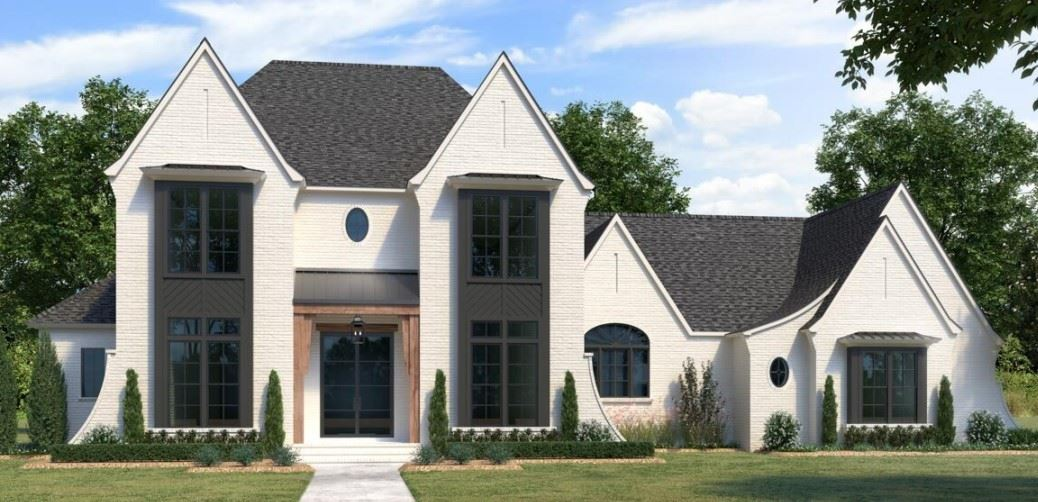 17 BUEGE Lane, Burr Ridge, IL 60527 - #: 11137043