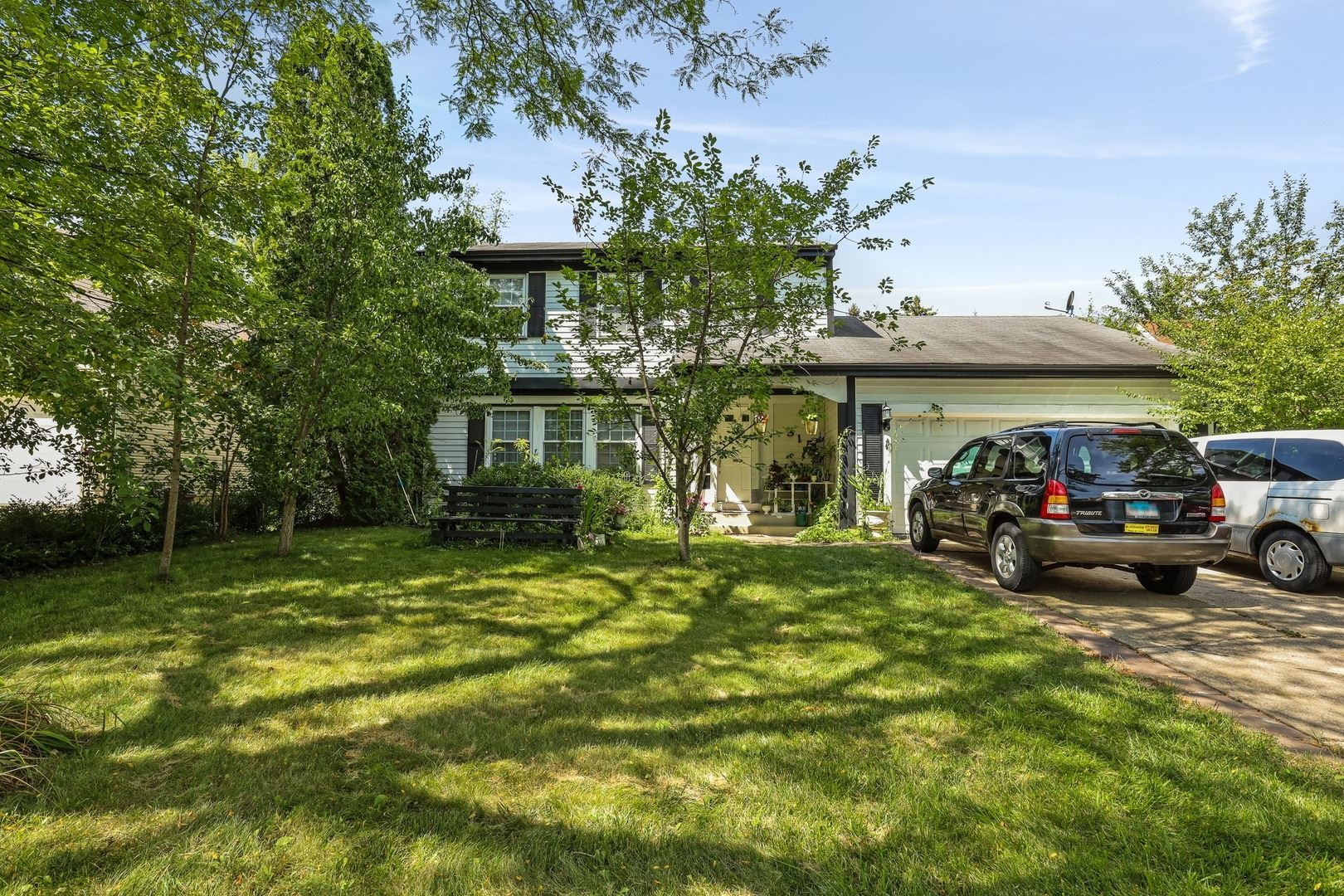 315 Appleton Drive, Vernon Hills, IL 60061 - #: 11203043