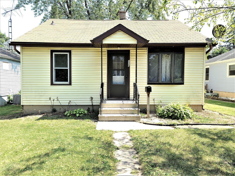 220 Jessie Street, Joliet, IL 60433 - #: 11235043