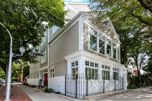 Photo of 658 West WILLOW Street, CHICAGO, IL 60614 (MLS # 10341044)