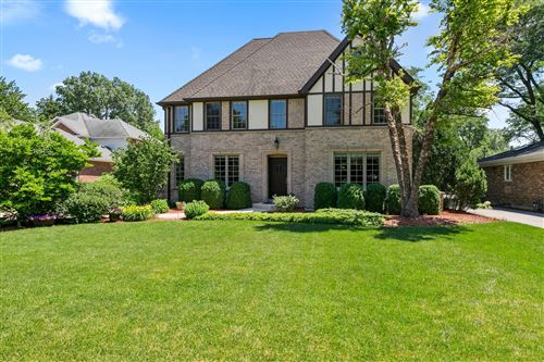 Photo of 5425 Grand Avenue, Western Springs, IL 60558 (MLS # 10720044)