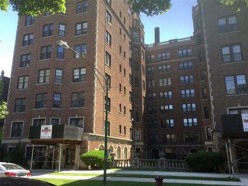 Photo of 6933 S CRANDON Avenue #4C, Chicago, IL 60649 (MLS # 10855044)