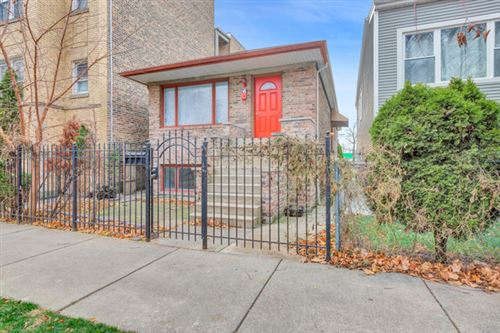 Photo of 4908 N Harding Avenue, Chicago, IL 60625 (MLS # 10943044)