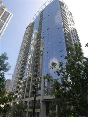 Photo of 201 N WESTSHORE Drive #1601, Chicago, IL 60601 (MLS # 11007044)