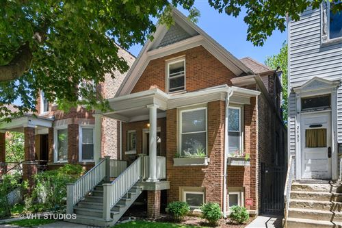 Photo of 2437 N Maplewood Avenue, Chicago, IL 60647 (MLS # 11148044)