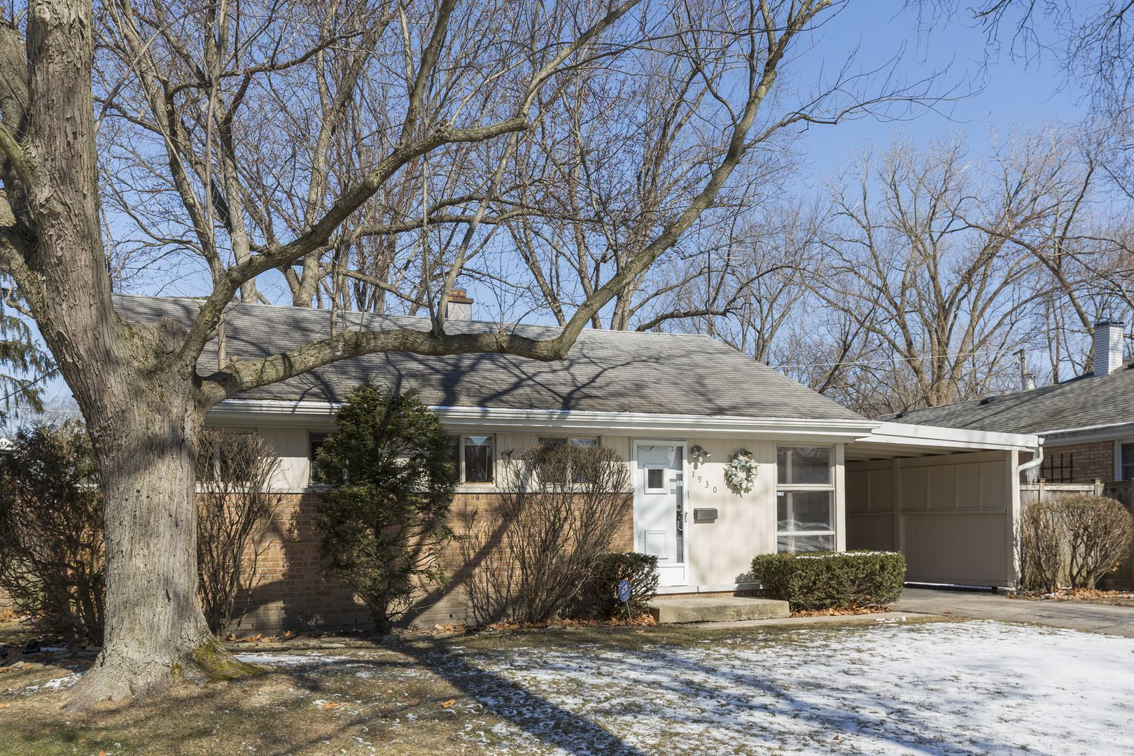 1930 Thornwood Lane, Northbrook, IL 60062 - #: 10616044