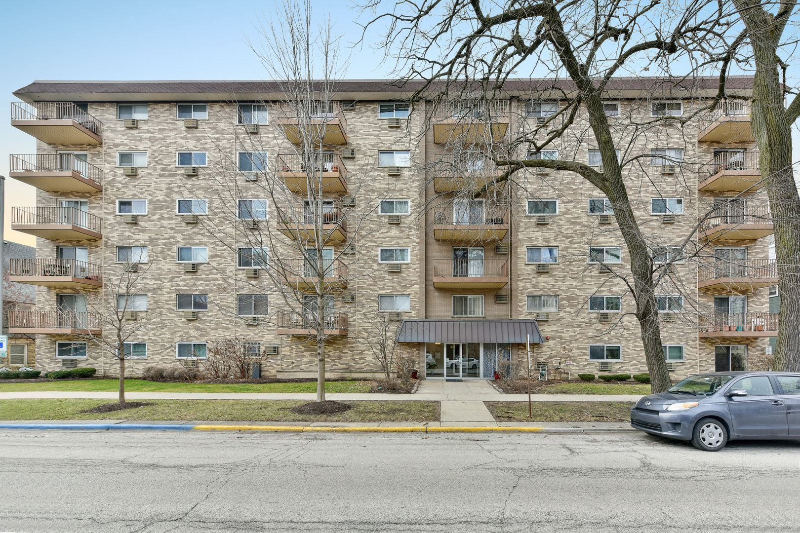 315 Marengo Avenue #5G, Forest Park, IL 60130 - #: 10673044
