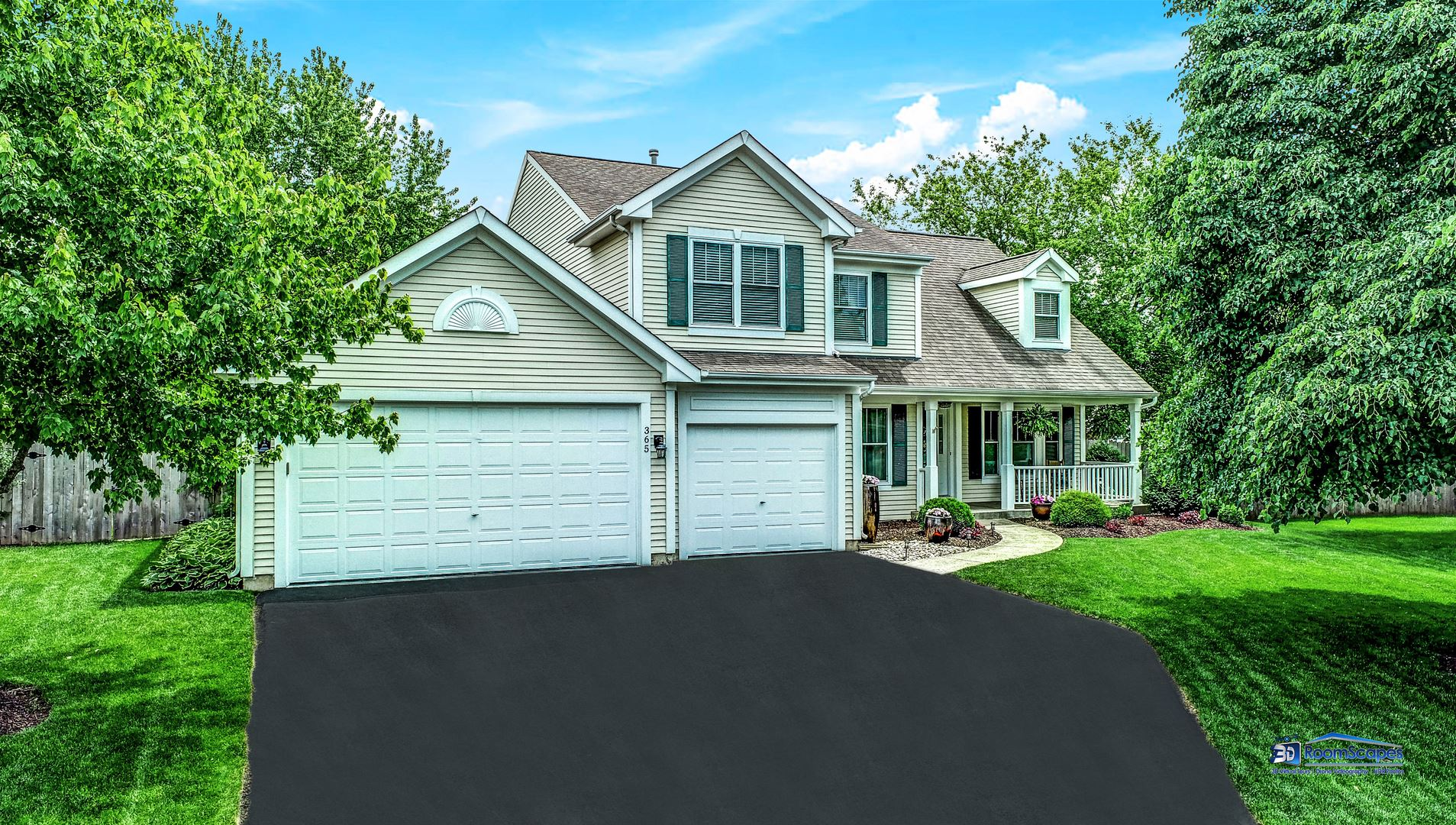365 Southwind Court, Lake Villa, IL 60046 - #: 10738044