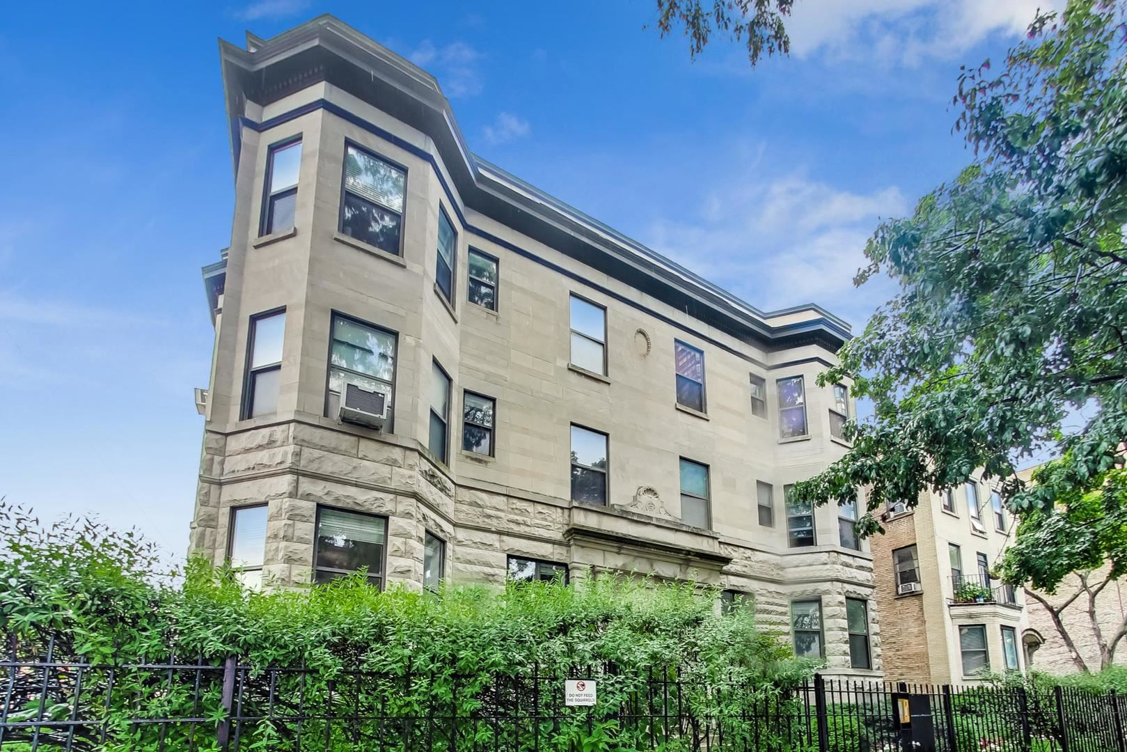 5200 N Kenmore Avenue #1, Chicago, IL 60640 - #: 10767044