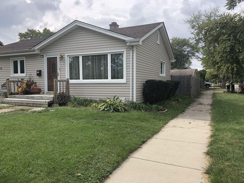 8800 51st Avenue, Oak Lawn, IL 60453 - #: 11237044
