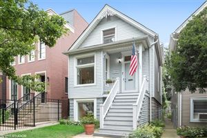 Photo of 1453 West Melrose Street, Chicago, IL 60657 (MLS # 10523045)
