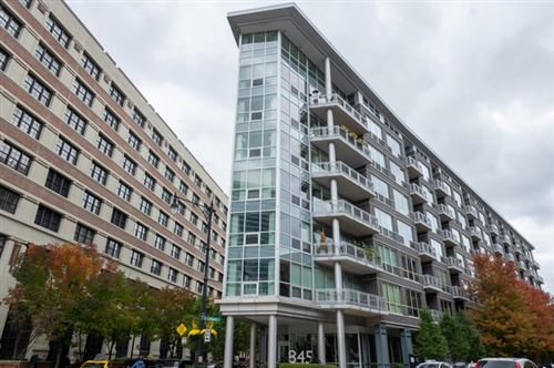 Photo of 845 North KINGSBURY Street #209, Chicago, IL 60610 (MLS # 10593045)