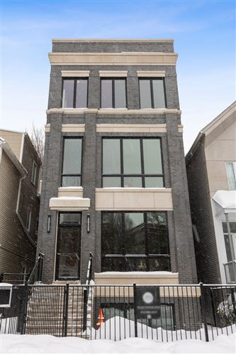 Photo of 2761 N Kenmore Avenue #2, Chicago, IL 60614 (MLS # 11012045)