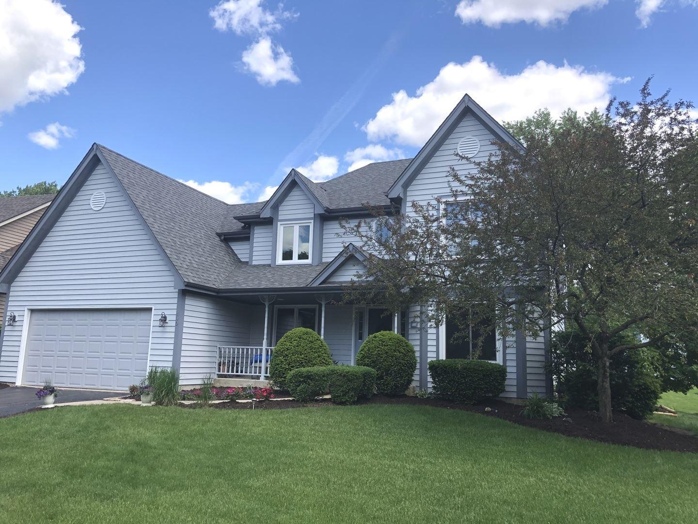 490 Waubonsee Circle, Oswego, IL 60543 - #: 10688045